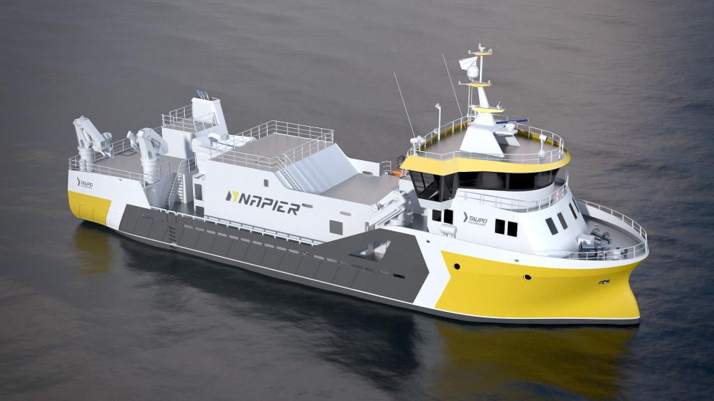 Napier_P43 - Ocean